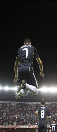 Cristiano Ronaldo Wallpaper 24