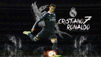 Cristiano Ronaldo Wallpaper 25