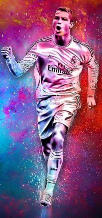 Cristiano Ronaldo Wallpaper 27
