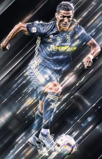 Cristiano Ronaldo Wallpaper 30