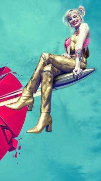 Harley Quinn Wallpaper 8