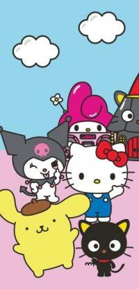 Hello Kitty Wallpaper 47