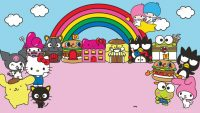Hello Kitty Wallpaper 46