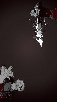 Jujutsu Kaisen Wallpaper 31