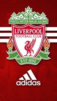 Liverpool FC Wallpaper 25