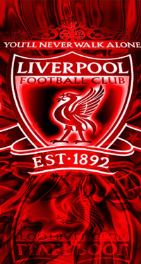Liverpool FC Wallpaper 26