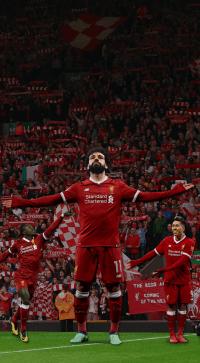 Liverpool FC Wallpaper 28