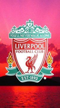 Liverpool FC Wallpaper 29