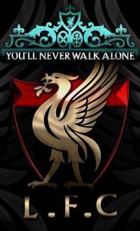 Liverpool FC Wallpaper 31
