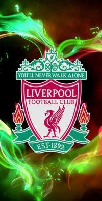 Liverpool FC Wallpaper 32