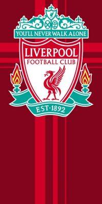 Liverpool FC Wallpaper 34