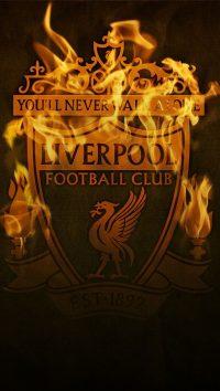 Liverpool FC Wallpaper 35