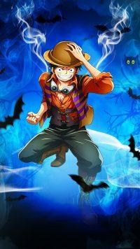 Luffy Wallpaper 28