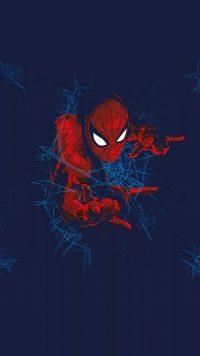 Spider Man Marvel Wallpaper 44