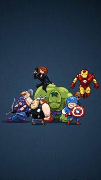 Marvel Wallpaper 46