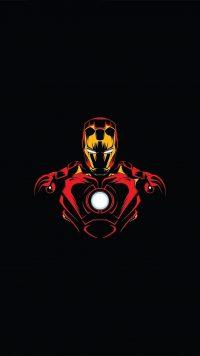 Iron Man Marvel Wallpaper 40