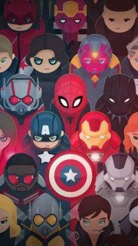 Marvel Wallpaper 41