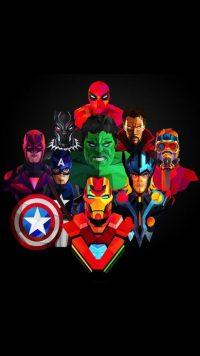 Marvel Wallpaper 42