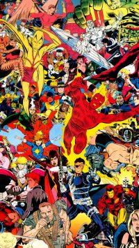 Marvel Wallpaper 43