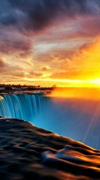 Niagara Falls Wallpaper 10