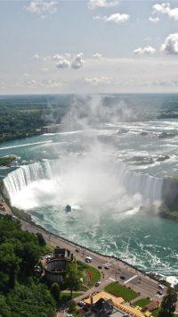 Niagara Falls Wallpaper 11