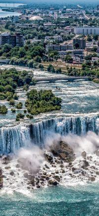Niagara Falls Wallpaper 12