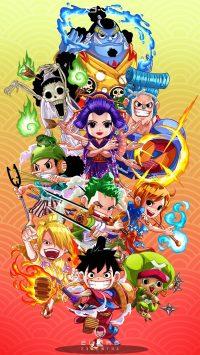 One Piece Wallpaper 9