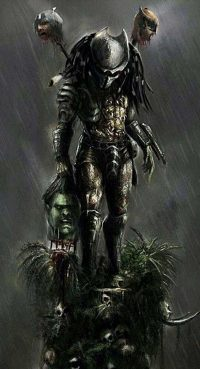Predator Wallpaper 8