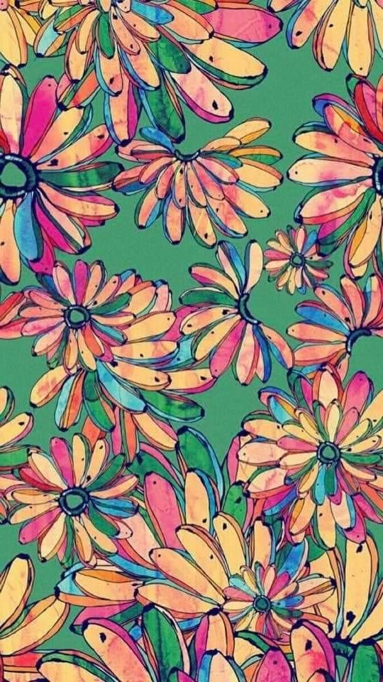Preppy Wallpaper 1