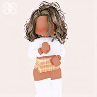 Roblox Girl Wallpaper 18