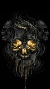 Skeleton Wallpaper 17