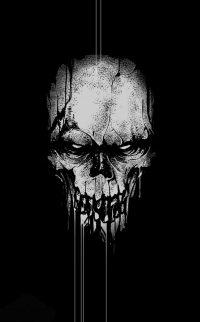 Skeleton Wallpaper 18