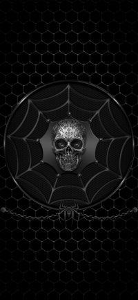 Skeleton Wallpaper 23