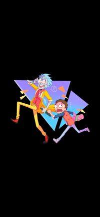 Rick And Morty Wallpaper 50