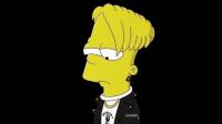 Bart Simpson Wallpaper 16
