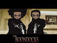 Boondocks Wallpaper 3