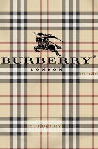 Burberry Wallpaper 1