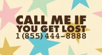 Call Me If You Get Lost Wallpaper 38