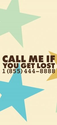 Call Me If You Get Lost Wallpaper 39