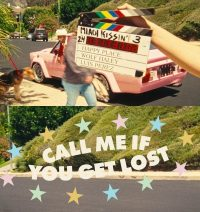 Call Me If You Get Lost Wallpaper 28