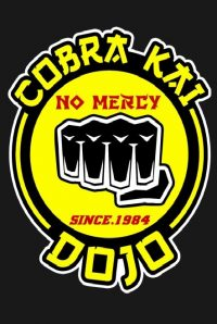 Cobra Kai Wallpaper 6