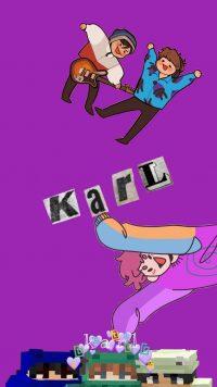Karl Jacobs Wallpaper 1