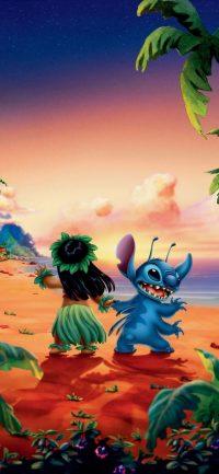 Lilo and Stitch Wallpaper 35