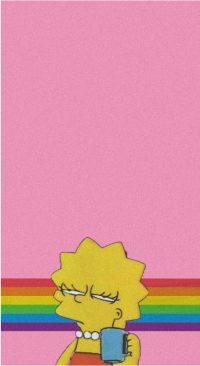 Lisa Simpson Wallpaper 1