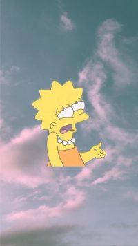Lisa Simpson Wallpaper 3