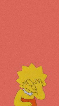 Lisa Simpson Wallpaper 4