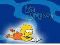Lisa Simpson Wallpaper 5