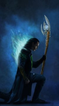 Loki Wallpaper 10