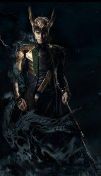 Loki Wallpaper 13