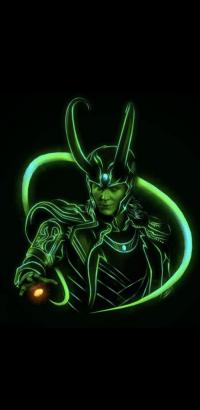 Loki Wallpaper 6